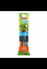 LIVING WORLD LW Finch Honey Stick, 2-pack 60gr