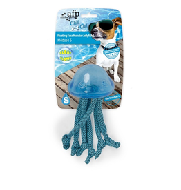 AFP (D) Floating I'sea Monster Jelly Fish