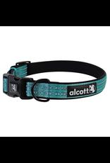 ALCOTT (W) Essentials Adventure Collar - Blue Mariner - Large