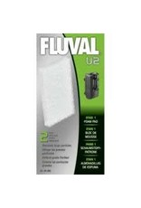 FLUVAL Fluval U2 Foam Pad,2pcs-V