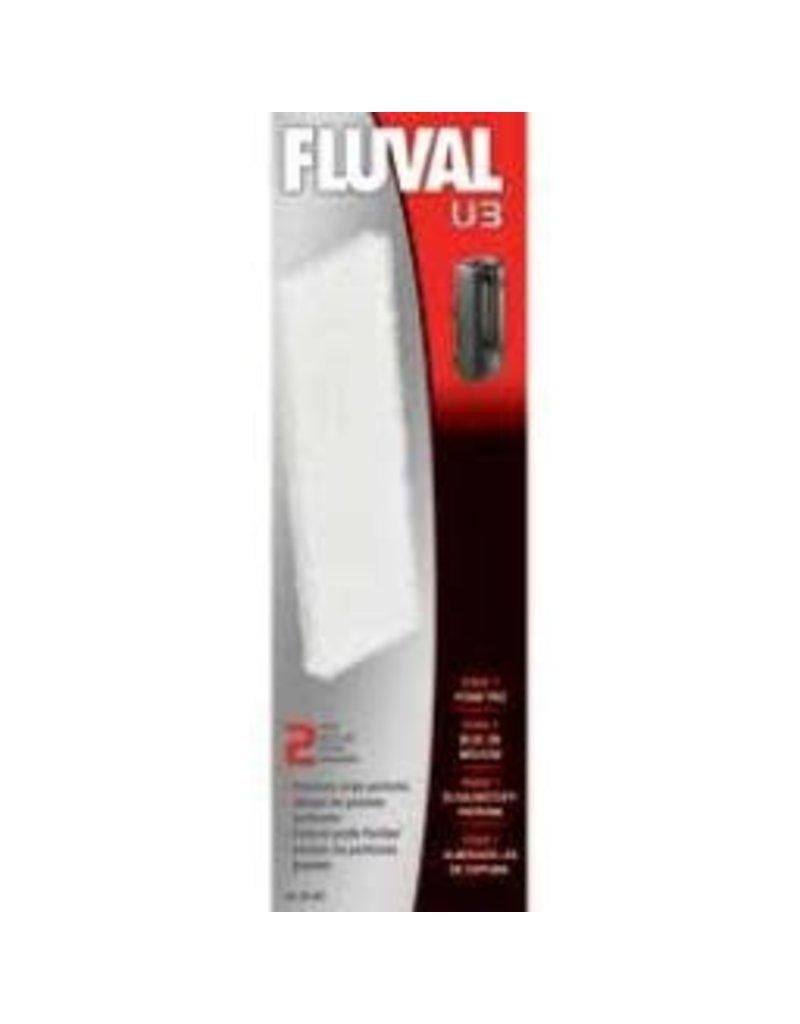 FLUVAL Fluval U3 Foam Pad,2pcs-V