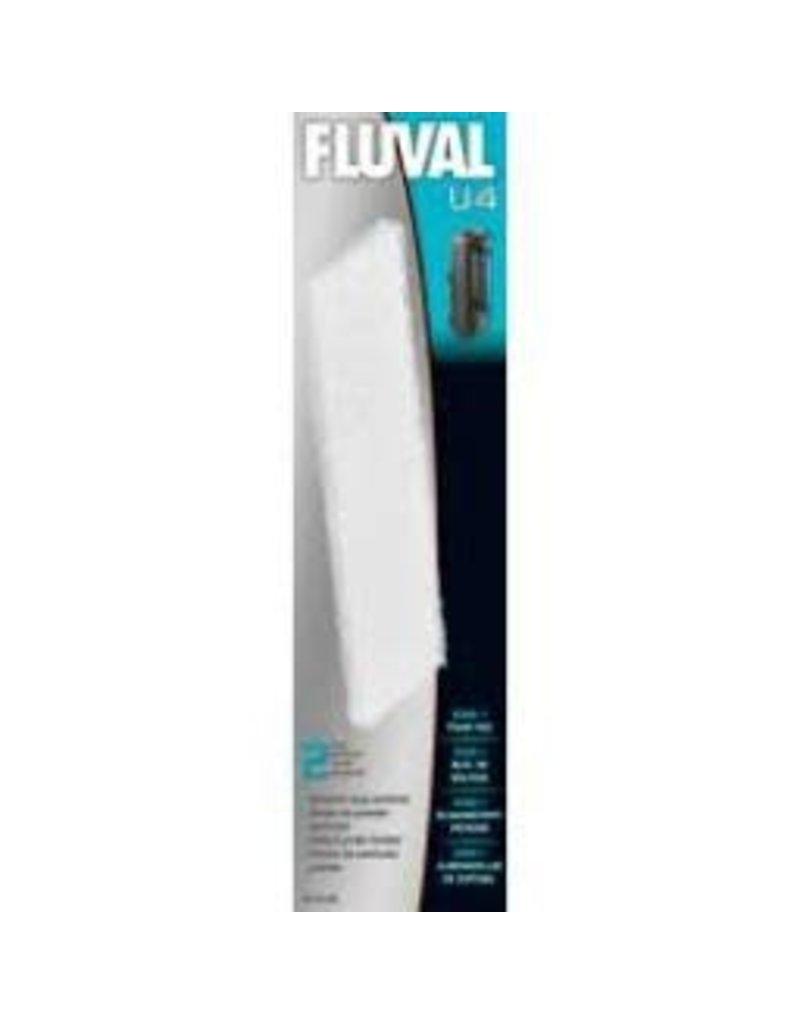 FLUVAL Fluval U4 Foam Pad,2pcs-V
