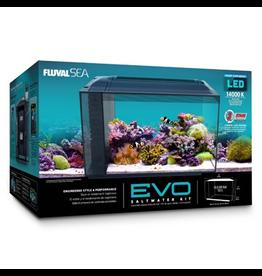 FLUVAL (W) Fluval Sea EVO Aquarium Kit - 52 L (13.5 US gal)