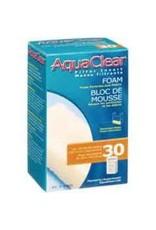 AQUACLEAR AquaClear 30/150 Foam Filter ins.-V
