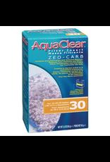AQUACLEAR (W) AquaClear 30 Zeo-Carb Filter Insert, 65 g (2.3 oz)