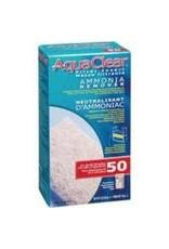 AQUACLEAR Aq-Clear 50 Ammorid Ammonia Remov.143G-V