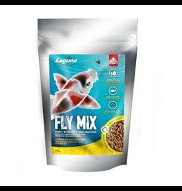 LAGUNA Laguna Fly Mix Koi & Pond Fish Food - 750 g