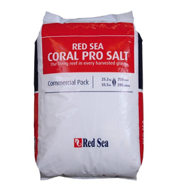 RED SEA (W) Coral Pro Salt - 200 gal