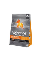 NUTRIENCE Nutrience Infusion, Adult Small Breed, Chicken, 2.27 kg