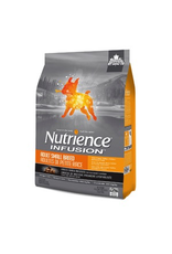 NUTRIENCE Nutrience Infusion, Adult Small Breed, Chicken, 5 kg