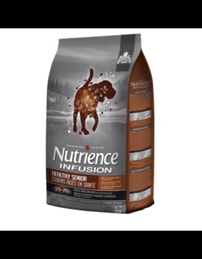 NUTRIENCE Nutrience Infusion Healthy Senior - Chicken - 10 kg (22 lbs)