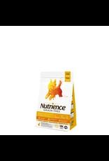 NUTRIENCE Nutrience Grain Free - Small Breed – Turkey, Chicken & Herring Formula - 2.5 kg