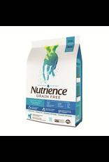 NUTRIENCE (D) NT Gr. Free Oc.Fish/Sal 5kg