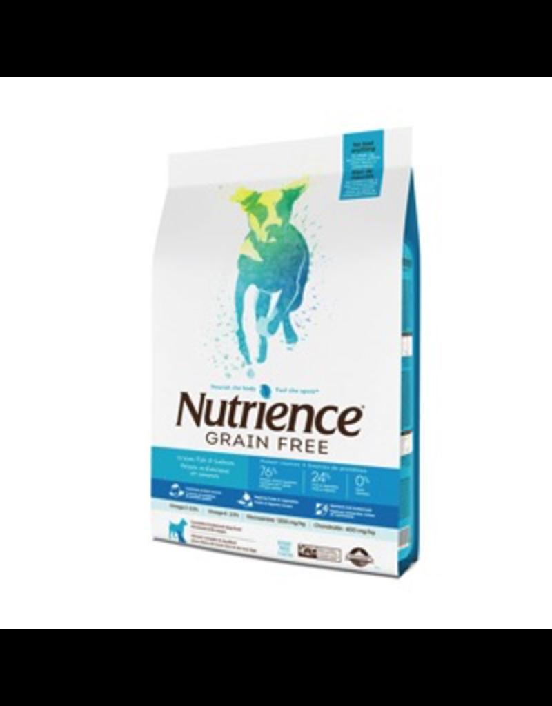 NUTRIENCE Nutrience Grain Free Ocean Fish Formula