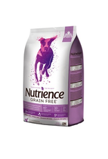 NUTRIENCE Nutrience Grain Free Pork, Lamb & Venison Formula - 10 kg (22 lbs)