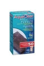 AQUACLEAR Aq-Clear 50 Activated Carbon Insert-V
