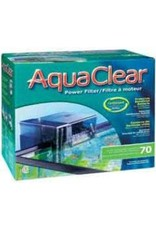 AQUACLEAR Aqua Clear 70 Power Filter-V