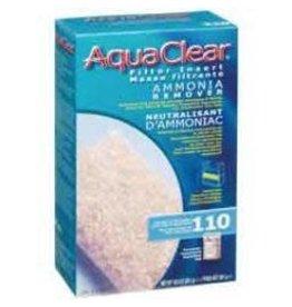 AQUACLEAR Aqua Clear 110 Ammo-Rid Ammonia Remov.-V