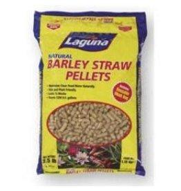 LAGUNA Laguna Barley Straw Pellets