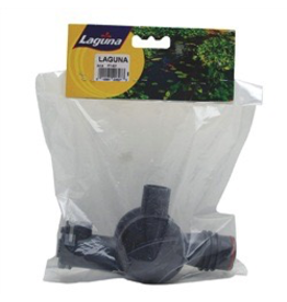 "LAGUNA Laguna PowerJet Diverter Valve 2.54 cm (1""), Click-Fit Coupling"