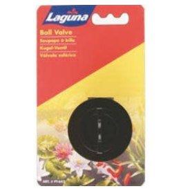LAGUNA (D) Laguna Y Connector Ball Valve