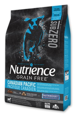 NUTRIENCE Nutrience Grain Free Sub Zero - Canadian Pacific, 5 kg