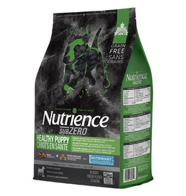 NUTRIENCE Nutrience Grain Free Subzero Healthy Puppy - Fraser Valley - 2.27 kg (5 lbs)