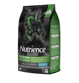 NUTRIENCE (W) Nutrience Grain Free Subzero Healthy Puppy - Fraser Valley - 10 kg (22 lbs)