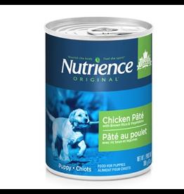 NUTRIENCE Nutrience Original Puppy - Chicken Pâté with Brown Rice & Vegetables - 369 g (13 oz)