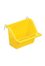 LIVING WORLD (W) LW Large Seed Cup with perch-V
