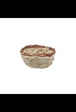 LIVING WORLD LW Bird Nest, Maize Peel, Round