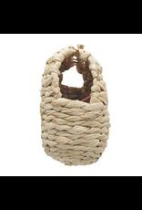 LIVING WORLD LW Bird Nest, Maize Peel, Medium