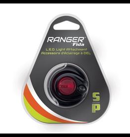 RANGER (W) Ranger by Fida LED Light - Small (fits VP2151 & VP2155)