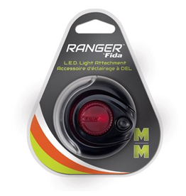RANGER (W) Ranger by Fida LED Light - Medium (fits VP2152 & VP2156)