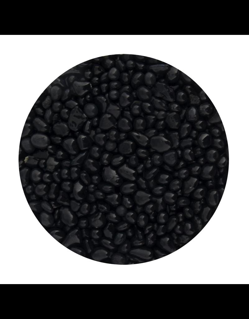 SEAPORA Betta Gravel - Black - 350 g