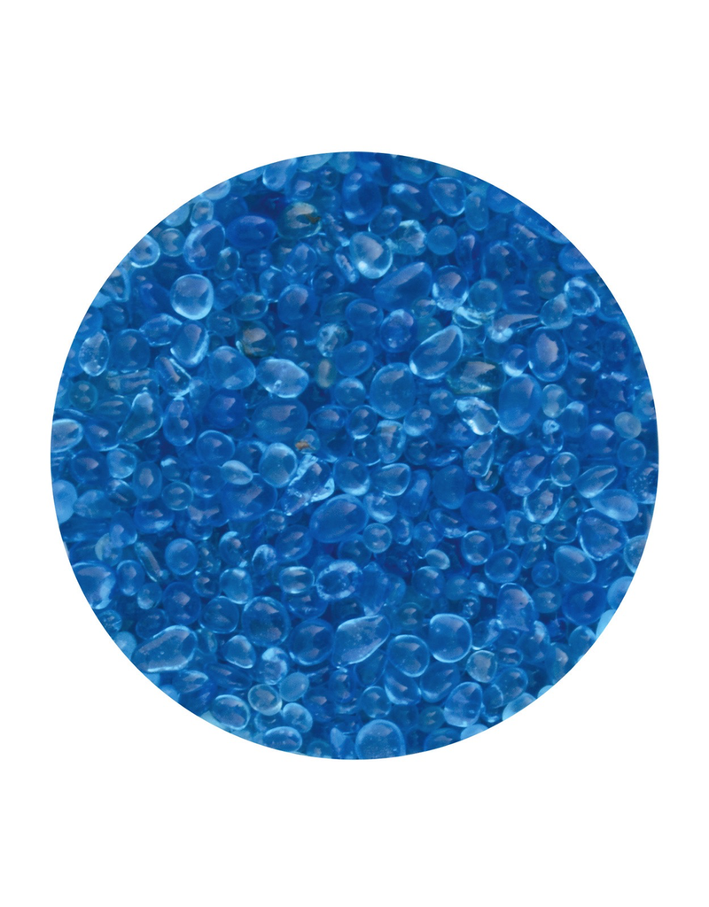 MARINA Betta Gravel - Blue - 350 g