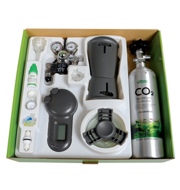 ISTA (W) CO2 Aluminum Cylinder Set - Professional
