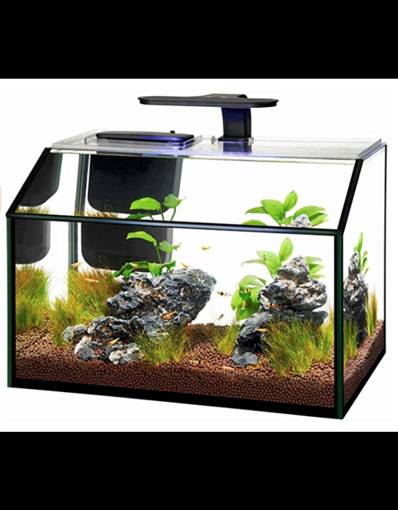 AQUEON Aqueon LED Shrimp Aquarium Kit - 8.75 gal