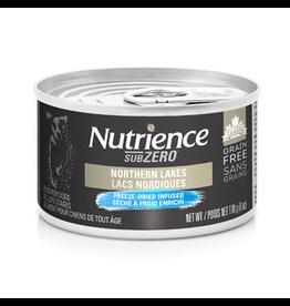 NUTRIENCE NT GF SZ Northern Lakes Pate, 170g
