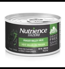 NUTRIENCE Nutrience Grain Free Subzero Pâté for Puppies - Fraser Valley - 170 g (6 oz)