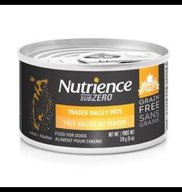 NUTRIENCE Nutrience Grain Free Subzero Pâté - Fraser Valley - 170 g (6 oz)