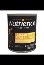 NUTRIENCE Nutrience Subzero Wet Food for Dogs - Chicken Recipe