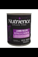 NUTRIENCE Nutrience Subzero Wet Food for Dogs - Lamb Recipe