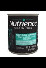 NUTRIENCE Nutrience Grain Free Subzero, Turkey, Duck & Salmon