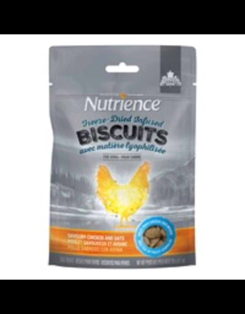 NUTRIENCE NT IN Chicken & Barley Treat- 135 g