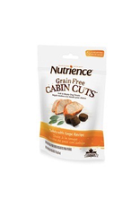 NUTRIENCE (W) Nutrience Grain Free Cabin Cuts - Turkey with Sage - 170 g (6 oz)