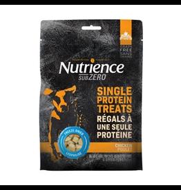 NUTRIENCE Nutrience Grain Free Subzero Freeze Dried Single Protein Treats - Chicken - 70 g (2.5 oz)