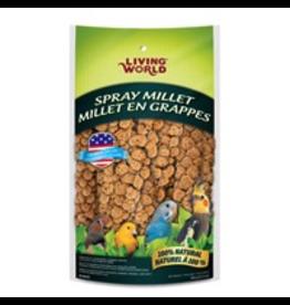 LIVING WORLD LW Spray millet 100gr