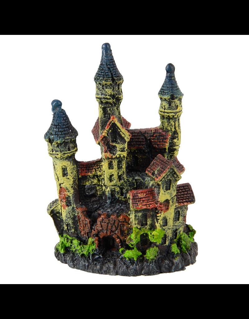 UNDERWATER TREASURES UT Mini Castle