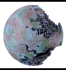 UNDERWATER TREASURES UT SPACE BALL